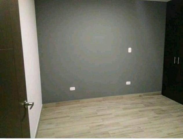 Apartamento Heredia>San Joaquin de Flores de Heredia>Flores - Alquiler:509 US Dollar - codigo: 21-491