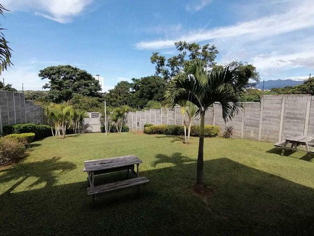 Apartamento Heredia>San Pablo>San Pablo - Venta:130.000 US Dollar - codigo: 21-496