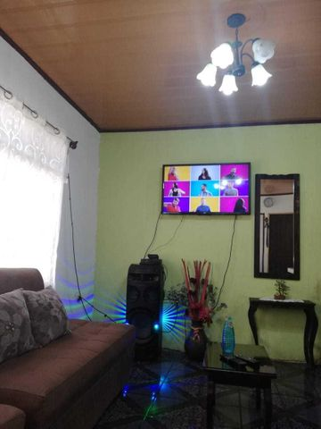 Casa Heredia>Ulloa>Heredia - Venta:105.000 US Dollar - codigo: 21-502