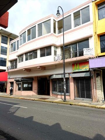 Edificio San Jose>San Jose Centro>San Jose - Alquiler:1.370 US Dollar - codigo: 21-509