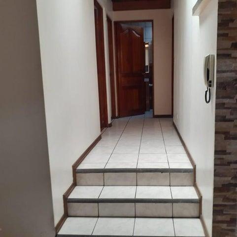 Apartamento San Jose>San Antonio>Escazu - Venta:158.000 US Dollar - codigo: 21-550