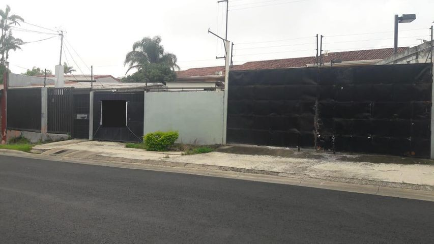 Terreno San Jose>San Rafael Escazu>Escazu - Venta:650.000 US Dollar - codigo: 21-566