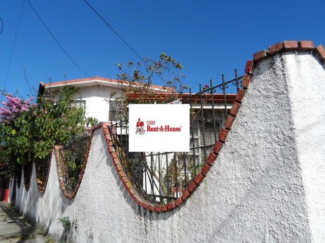 Casa San Jose>Guadalupe>Goicoechea - Venta:121.000 US Dollar - codigo: 21-637