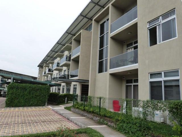 Apartamento San Jose>Santa Ana>Santa Ana - Venta:128.000 US Dollar - codigo: 21-645