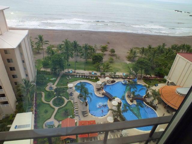 Apartamento Puntarenas>Jaco>Garabito - Alquiler:4.000 US Dollar - codigo: 21-647