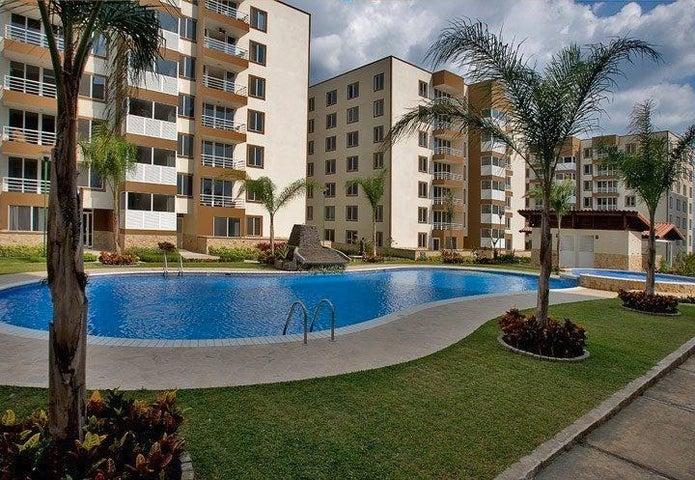 Apartamento Alajuela>Concasa>San Rafael de Alajuela - Venta:110.000 US Dollar - codigo: 21-655