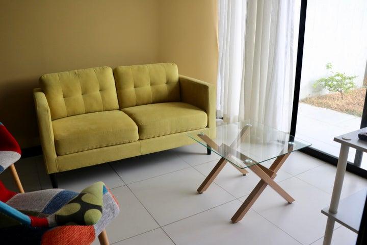 Apartamento Heredia>Ulloa>Heredia - Venta:179.500 US Dollar - codigo: 21-656