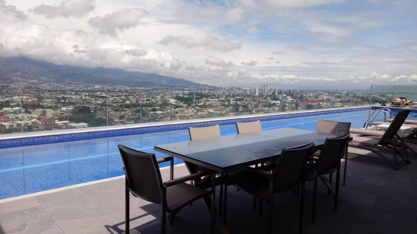 Apartamento San Jose>Curridabat>Curridabat - Venta:72.500 US Dollar - codigo: 21-675