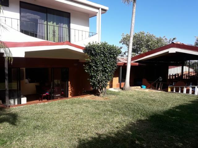 Casa San Jose>Rohrmoser>Pavas - Venta:600.000 US Dollar - codigo: 21-672