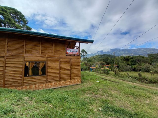 Casa Cartago>Santa Rosa>Turrialba - Venta:64.100 US Dollar - codigo: 21-683