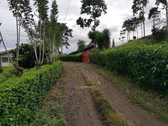Terreno Cartago>Santa Rosa>Turrialba - Venta:114.500 US Dollar - codigo: 21-688