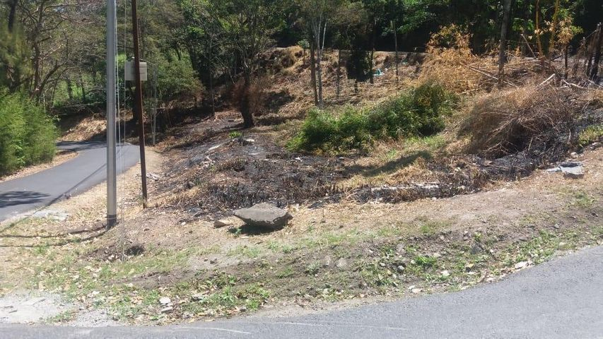 Terreno San Jose>Bello Horizonte>Escazu - Venta:85.000 US Dollar - codigo: 21-706