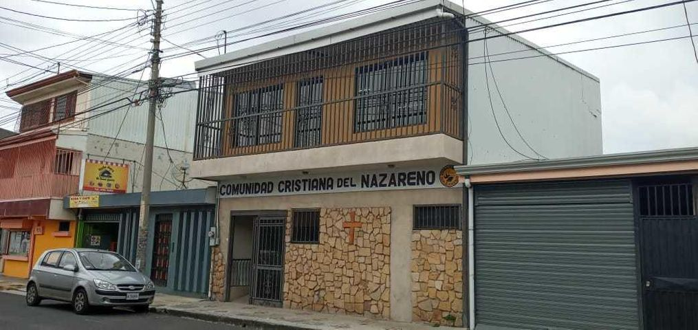 Local comercial Alajuela>Alajuela>Alajuela - Alquiler:700 US Dollar - codigo: 21-710