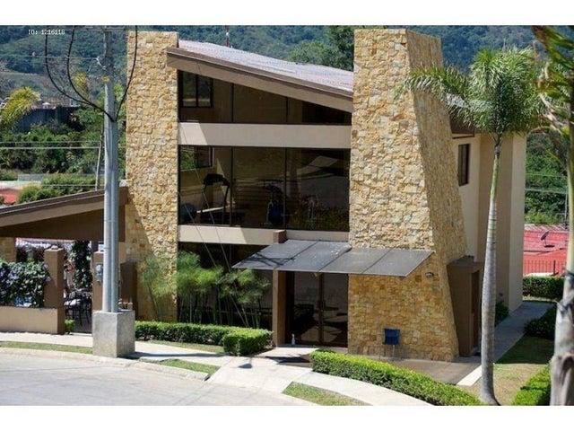 Apartamento Cartago>Tres Rios>La Union - Venta:128.000 US Dollar - codigo: 21-742