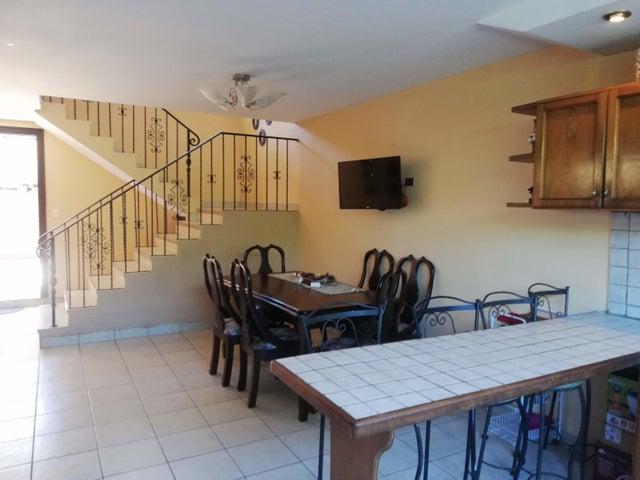 Casa San Jose>Pavas>Pavas - Alquiler:1.650 US Dollar - codigo: 21-747