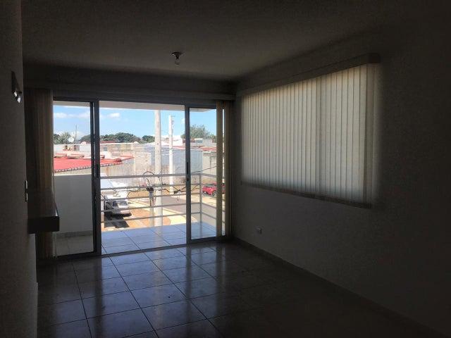 Apartamento Alajuela>San Antonio>Alajuela - Alquiler:483 US Dollar - codigo: 21-766