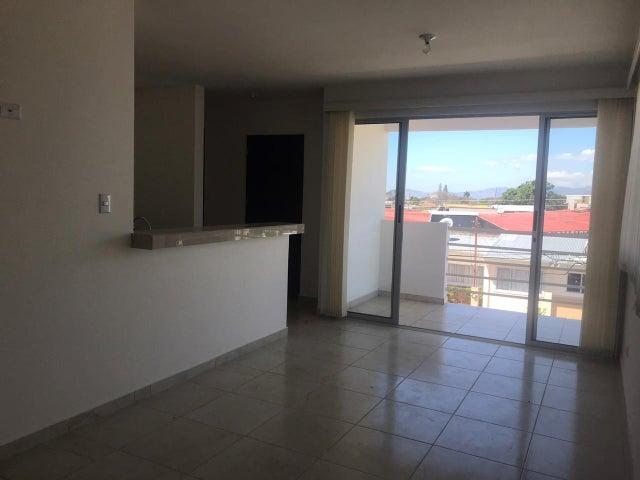 Apartamento Alajuela>San Antonio>Alajuela - Alquiler:483 US Dollar - codigo: 21-770