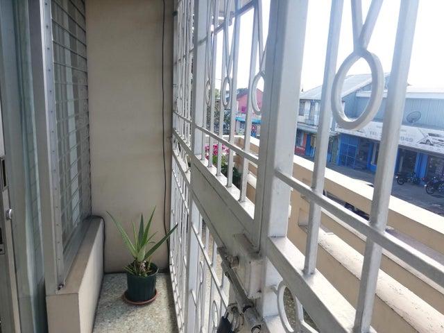 Edificio San Jose>San Jose Centro>San Jose - Venta:330.000 US Dollar - codigo: 21-792