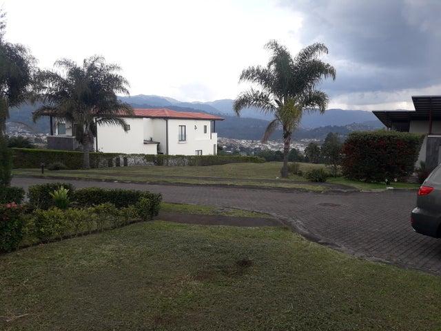 Terreno Cartago>San Juan>La Union - Venta:300.000 US Dollar - codigo: 21-843
