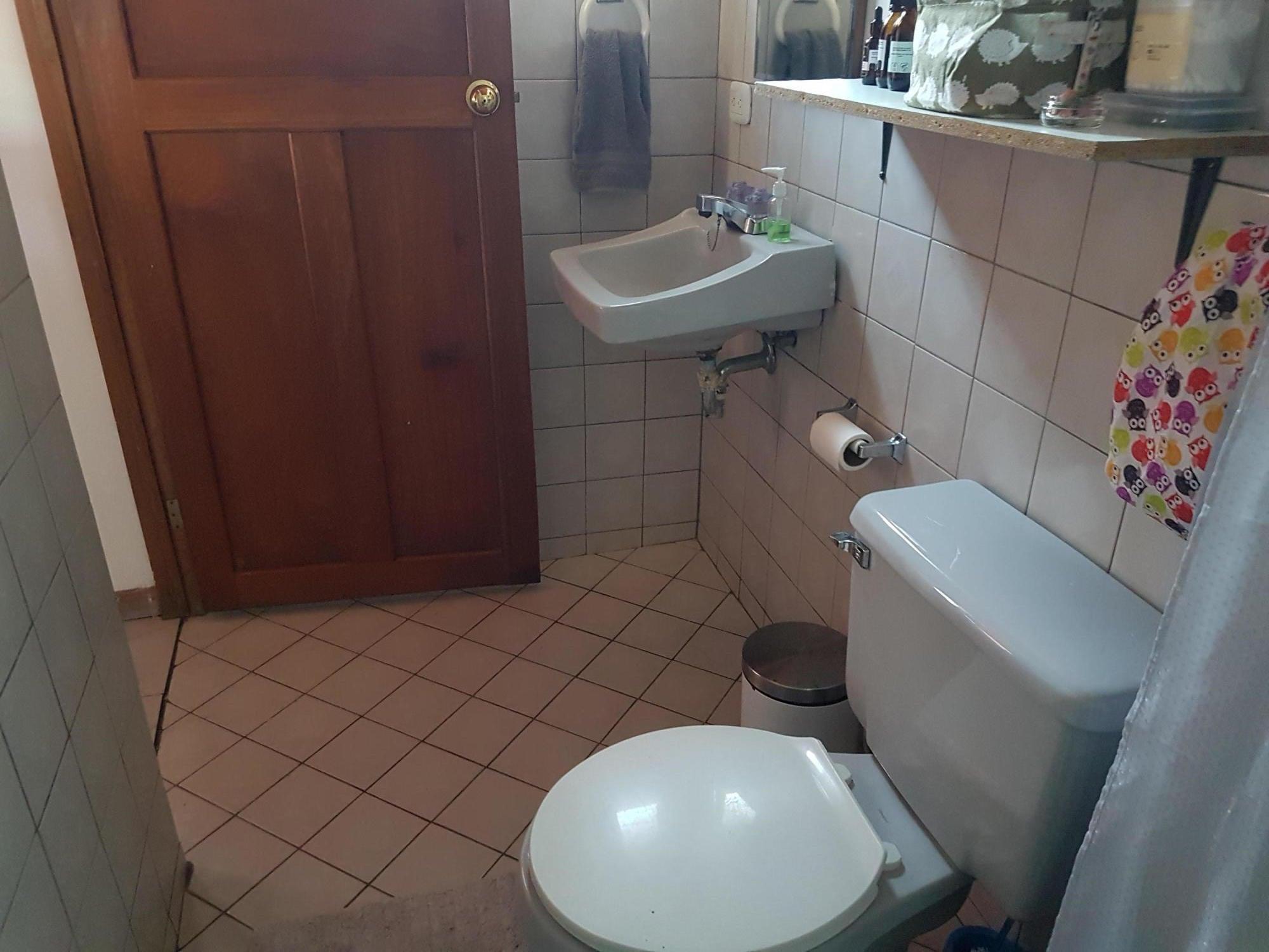 Apartamento San Jose>Pavas>San Jose - Alquiler:400 US Dollar - codigo: 21-890