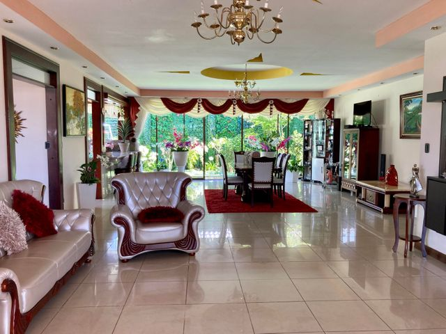 Casa Heredia>San Isidro>San Isidro - Venta:750.000 US Dollar - codigo: 21-898