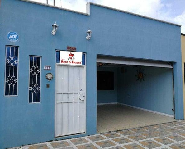Casa Cartago>Concepcion - La Union>La Union - Venta:136.500 US Dollar - codigo: 21-899