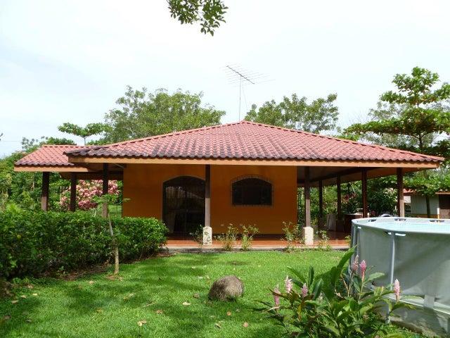 Casa Alajuela>Aguas Zarcas>San Carlos - Venta:265.000 US Dollar - codigo: 21-914