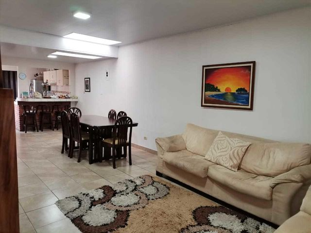 Casa San Jose>Desamparados>Desamparados - Venta:106.000 US Dollar - codigo: 21-915