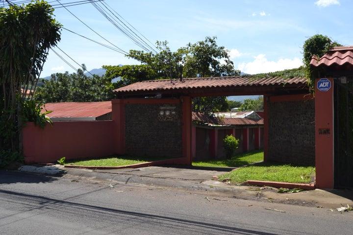 Terreno San Jose>Pozos>Santa Ana - Venta:600.000 US Dollar - codigo: 21-938