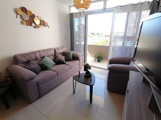 Apartamento Alajuela>San Rafael de Alajuela>San Rafael de Alajuela - Venta:103.000 US Dollar - codigo: 21-946