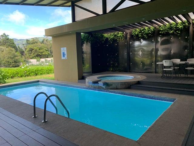 Casa Alajuela>San Isidro>Alajuela - Venta:190.000 US Dollar - codigo: 21-954