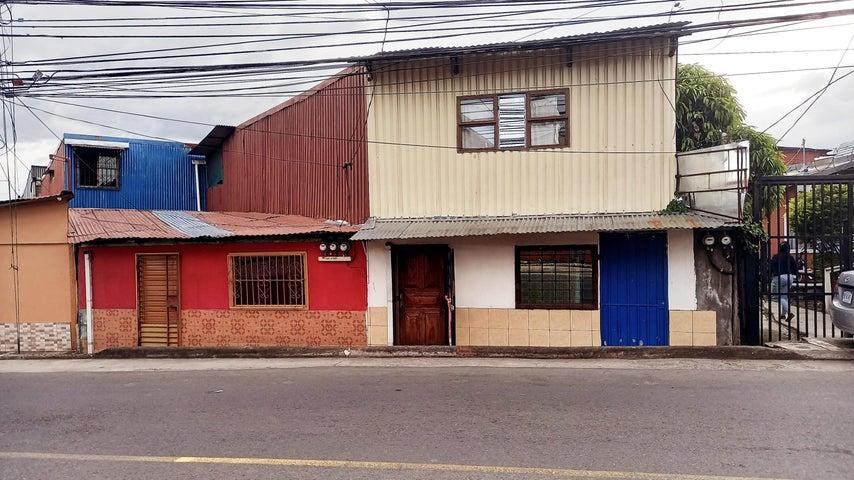 Casa San Jose>San Jose>San Jose - Venta:125.000 US Dollar - codigo: 21-990