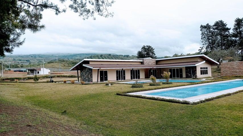 Casa Cartago>Paraiso>Paraiso - Venta:183.000 US Dollar - codigo: 21-1031