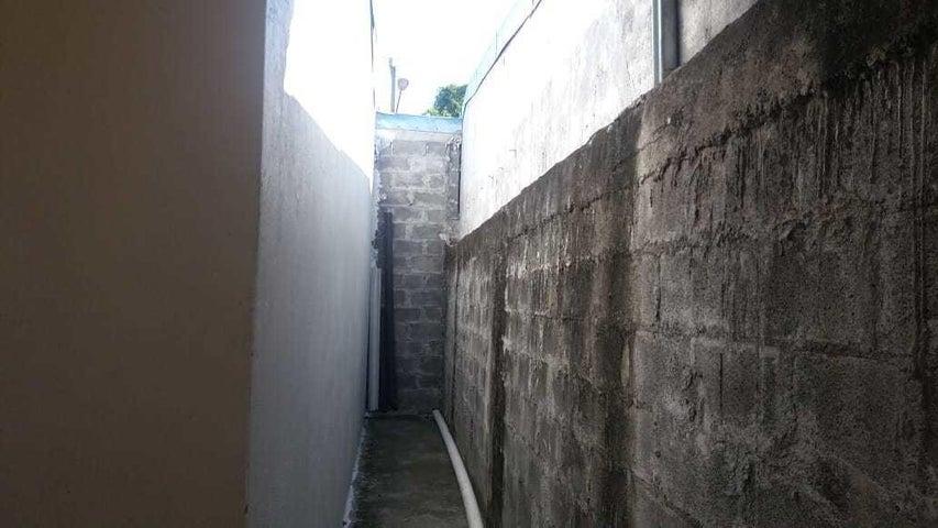 Casa Puntarenas>Puntarenas>Puntarenas - Venta:88.000 US Dollar - codigo: 21-1047