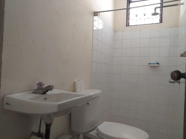 Apartamento San Jose>Escazu>Escazu - Alquiler:600 US Dollar - codigo: 21-1050