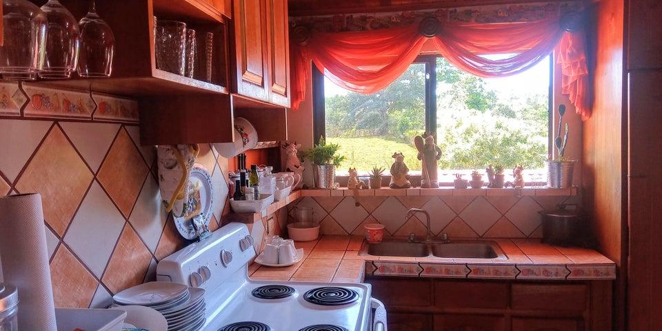 Casa Alajuela>Atenas>Atenas - Venta:147.500 US Dollar - codigo: 21-1133