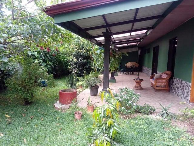 Casa San Jose>Ciudad Colon>Mora - Venta:289.000 US Dollar - codigo: 21-1175