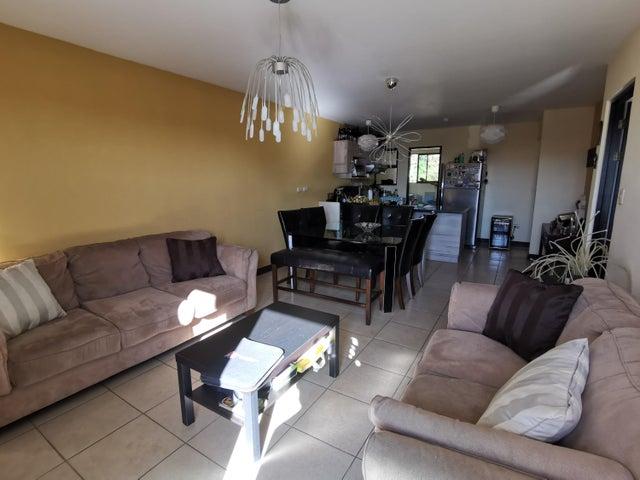 Apartamento Alajuela>La Guacima>Alajuela - Alquiler:678 US Dollar - codigo: 21-1188