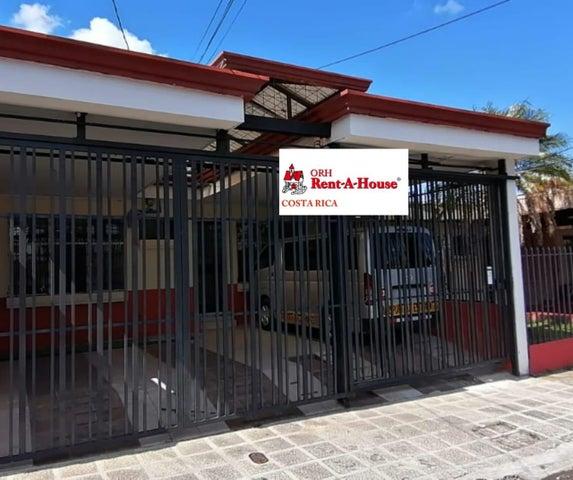 Casa San Jose>Guadalupe>Goicoechea - Venta:127.500 US Dollar - codigo: 21-1202