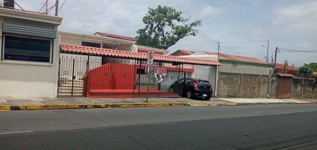 Casa Heredia>Heredia Centro>Heredia - Venta:275.000 US Dollar - codigo: 20-1652