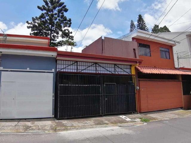 Casa San Jose>Desamparados>Desamparados - Venta:98.850 US Dollar - codigo: 21-1220