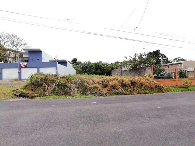 Terreno San Jose>La Union Tres Rios>Montes de Oca - Venta:140.000 US Dollar - codigo: 21-1284