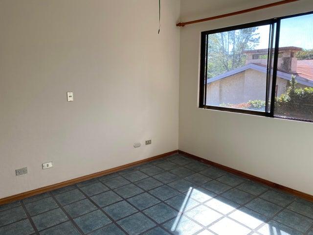 Casa San Jose>San Rafael Escazu>Escazu - Alquiler:1.500 US Dollar - codigo: 21-1300
