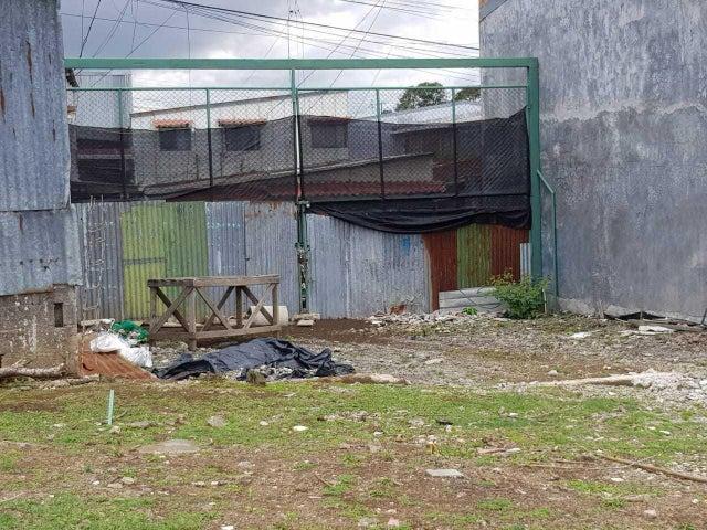 Terreno San Jose>Guadalupe>Goicoechea - Venta:280.400 US Dollar - codigo: 21-1285