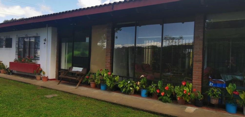 Terreno Cartago>San Ramon - La Union>La Union - Venta:1.620.400 US Dollar - codigo: 21-1291