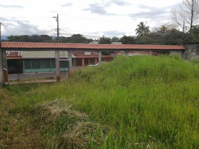 Terreno Alajuela>El Coyol>Alajuela - Venta:299.000 US Dollar - codigo: 21-1384