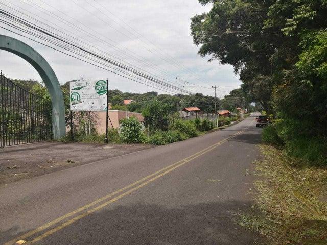 Terreno Alajuela>La Garita>Alajuela - Venta:225.000 US Dollar - codigo: 21-1387