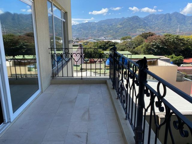 Apartamento San Jose>Sabana>San Jose - Alquiler:1.000 US Dollar - codigo: 21-1434