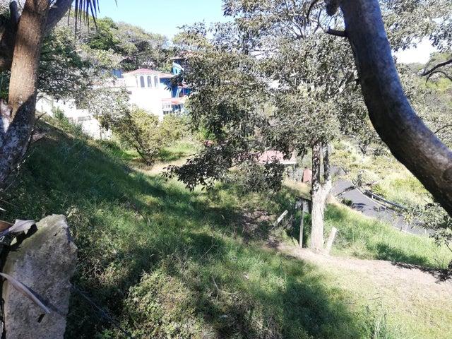 Terreno San Jose>Bello Horizonte>Escazu - Venta:150.000 US Dollar - codigo: 21-1455