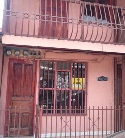 Apartamento Alajuela>Alajuela>Alajuela - Alquiler:145 US Dollar - codigo: 21-1463